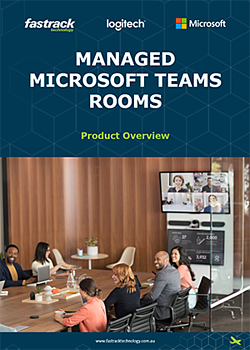 managed microsoft teams rooms